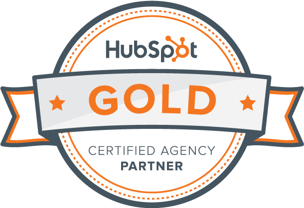 Michaletz Zwief is a HubSpot Gold Certified Agency Partner